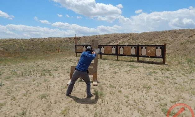 Defensive Pistol I – Robert Butler of Kenaz Tactical Group
